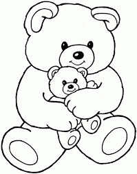 My Future Mama Bear Tattoo