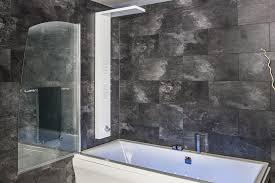 badewannenaufsatz badewannenfaltwand badewannen glaswand