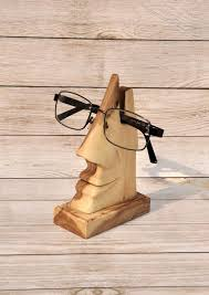 Decorative Handmade Stand For Eyeglasses NilaDolss Etsy Mom Xmas
