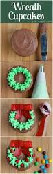 Cake Decoration Ideas With Gems by Easy Cupcake Decorating For Christmas Your Cup Of Cake