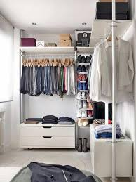 Bedroom With Dressing Room Design