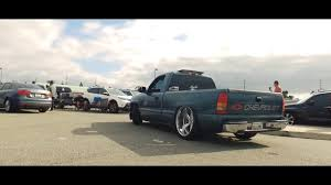 LOWERED TRUCKS - YouTube