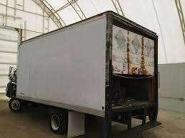 100 J And J Truck Bodies 1999 US TRUCK BODY Other Stock 47112 Boxes TPI