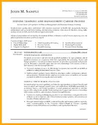 Fitness Manager Sample Resume Extraordinary Gym Example Fa 488 48 R