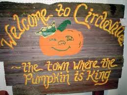 Pumpkin Festival Circleville Ohio 2 by Circleville Pumpkin Show Community Band 9 11 2016 Youtube