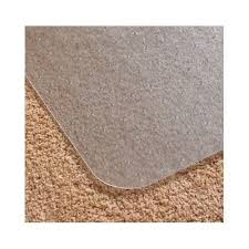 Plastic Floor Mats Mat Heavy Duty Clear Protector Home Office Chair