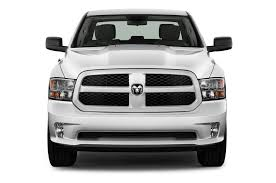 100 Ram Truck 1500 2014 Reviews And Rating Motortrend