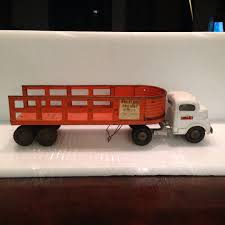 1940's Structo Toy Truck | My Antique Toy Collection | Pinterest ... Toy Truck Collection Great Matchbox Convoy Trucks 7 More Trucks Monster Truck Treats Chocolate Donut Monster Tires With Mini 1940s Structo Toy My Antique Collection Pinterest Vintage Johnson And Red Pull Johnson On Youtube In Mud Best Resource Handmade Wooden Mercedes Lorry Odinsyfactory Dump 2999 Via Etsy Photography Wyandotte Dump Yellow Colctible Driving For Children With Dlan Kids Toys Channel Cars And Disney Diecast Semi Hauler Jeep Pin By Ed Geisler On Trucks Tonka Toys Hefty
