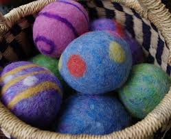 I Really Like Needle Felting Because It Is Simple Doesnt Require Water Other An Amazing Craft That Uses Barbed Needles