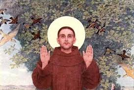 st francis of assisi and the crucified personal