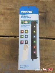 top fin led light wall 6 aquarium light tf11214 image on