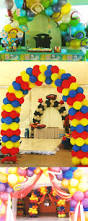 Wilton Manors Halloween Theme 2015 by 7 Best Showcase Images On Pinterest Balloon Arch Circus Party