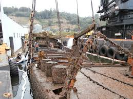 Advanced Concrete Solutions Houston Tx by Commercial Diving Services Company Global Diving U0026 Salvage