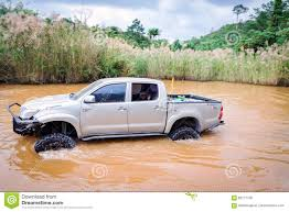 100 How To Drive A Pickup Truck Fourwheel Editorial Image Image Of River