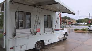 Muscle Shoals Post Office Temporary Closed Because Of