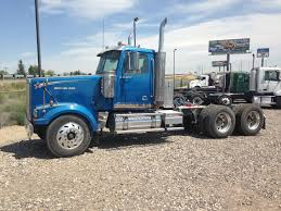 100 Day Cab Trucks For Sale Western Star Cab With Wet Kit Western Star Trucks