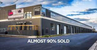 100 Small Warehouse For Sale Melbourne 919 Levanswell Rd Moorabbin Mancave Storage EXPERIENCE