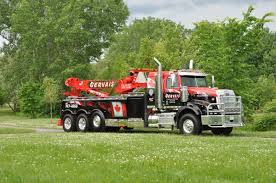 We Have A New Truck! - Gervais Towing Gervais Towing