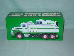 HESS TOY DUMP Truck And Loader 2017 New In Original Box Never Opened ... 2009 Hess Toy Truck Trucks By The Year Guide Pinterest 2016 And Dragster Nascar Race And 50 Similar Items 2017 Miniature 3 Truck Set Aj Colctibles More Childhoodreamer Custom Hot Wheels Diecast Cars Gas Station Cporation Wikiwand Toys Hobbies Vans Find Products Online At Rays Real Tanker In Action Amazoncom Mini Miniature Lot Set 2010 2011 New Helicopter Rescue 2012 1900582956