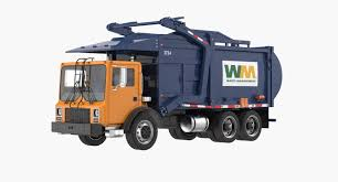 100 Rubbish Truck Mack Garbage Truck Rigged 3D Model TurboSquid 1168348