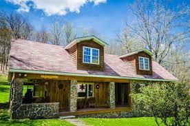 OVR s Pura Vida Beautiful Lodge located HomeAway Ohiopyle