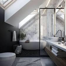 space saving small bathroom ideas qs supplies small