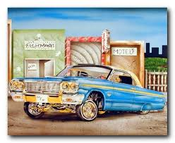 Amazon.com: Classic Vintage Car Wall Decor Blue & Gold Lowrider Art ... Lowrider Car Wallpaper 1110lrmp06ogoezcarshlowridertruckjpg 1937 Chevy Truck Lowrider Sedan Custom Cars 1952 Chevrolet Truck Magazine The As Review Eighteenth Annual Show Comes To Red Square Identifying The Cars Of 3 Autotraderca From Our Friends Chtop 1987 Nissan Hardbody Rides Low Bangshiftcom First Batch Of Chads Favorites 2015 Sema 1110lrmp16ogoezcarshlowridertruckjpg Lowriders National Museum African American History And Culture Desktop Background
