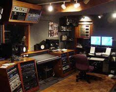 Home Music Studio Room Design Ideas