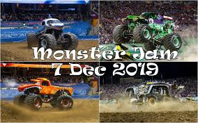 100 Monster Truck Jam 2013 Is Coming Back Get Set For Wild Family Fun