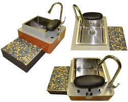 Pedicure Sinks For Home by Drop In Pedicure Sink Drop In Pedicure Sink Charles 1