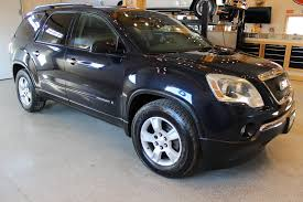 2007 GMC Acadia SLE-1 - Biscayne Auto Sales   Pre-owned Dealership ... 7 Things You Need To Know About The 2017 Gmc Acadia New 2018 For Sale Ottawa On Used 2015 Morristown Tn Evolves Truck Brand With Luxladen 2011 Denali On Filegmc 05062011jpg Wikimedia Commons 2016 Cariboo Auto Sales Choose Your Midsize Suv 072012 Car Audio Profile Taylor Inc 2010 Tallahassee Fl Overview Cargurus For Sale Pricing Features Edmunds