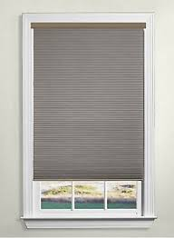 Light Filtering Privacy Curtains by Blinds U0026 Shades The Home Depot Canada