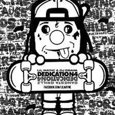 Lil Wayne No Ceilings Track List Download by Music Review Lil Wayne Dedication 4 The Stylus