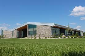 100 Contemporary House Facades Modern Facade Design Greeen Ecological Brick Of The With Panel