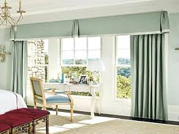 Kitchen Curtain Ideas For Large Windows by Curtains For Large Windows U2013 Teawing Co