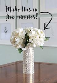 Easy Inexpensive Party Centerpieces