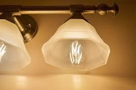 bathroom bathroom vanity light globes beautiful on throughout