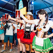 Coconut Grove Halloween Festival by The Best Events In Miami In October 2017