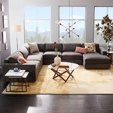 West Elm Crosby Sofa Sectional by Build Your Own Urban Sectional Pieces West Elm