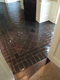 Saltillo Tile Cleaning Los Angeles by Who Else Wants Beautiful White Wash Stained Saltillo Tiles With A