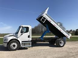 100 Used Dump Truck Bodies FREIGHTLINER DUMP TRUCKS FOR SALE IN IL