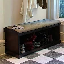 brookwood storage bench