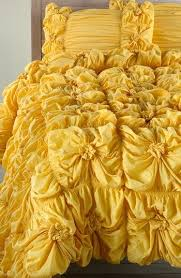 Rizzy Home Bedding by Best 25 Yellow Comforter Ideas On Pinterest Yellow Spare