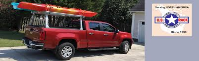 U.S. Rack: American Built Truck Racks: Offering Standard And Heavy ... Built A Truckstorage Rack For My Kayaks Kayaking Old Town Pack Canoe Outdoor Toy Storage Rack Plans Kayak Ceiling Truck Cap Trucks Accsories And Diy Home Made Canoekayak Youtube Top 5 Best Tacoma Care Your Cars Oak Orchard Experts Pick Up Rear Racks For Pickup Cadian Tire Cosmecol Jbar Hd Carrier Boat Surf Ski Roof Mount Car Hauling Canoe With The Frontier Page 3 Nissan Forum