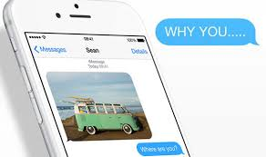 This simple text message can CRASH and reboot any iPhone
