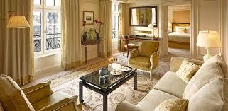 100 Hotel Gabriel Paris Luxury In ShangriLa