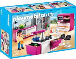 playmobil 5582 designerküche