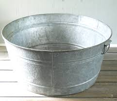 Galvanized Stock Tank Bathtub by Galvanized Poly Stock Tanks Lovely Large Tubs Birdcages