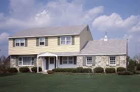 100 Split Level Project Homes Changing Your House Color Need Advice