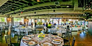 Eastside Exchange Ballroom Cascade Rooftop Weddings In Portland OR
